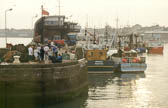 Whitby Harbour -002