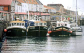 Whitby Harbour -003