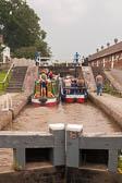 Bunbury_Staircase_Shropshire_Union_Canal-006