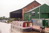 Calveley Warehouse
