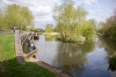 Oxford_Canal_Aynho_Weir_Lock-001