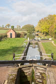 Oxford_Canal_Claydon_Locks-518