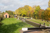 Oxford_Canal_Claydon_Locks-519