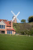 Oxford_Canal_Napton_Windmill-106