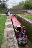 Oxford_Canal_Nell_Bridge_Lock-004