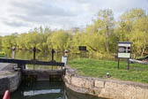 Oxford_Canal_Shipton_Weir_Lock-009
