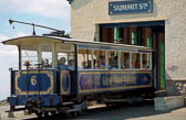 Great Orme Tramway 001
