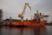 Leith Docks -054