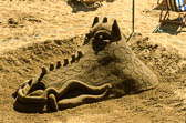 Sand Model 001