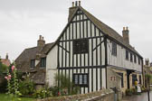 Oliver Cromwell's House, Ely  002