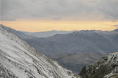 Fairfield with Tarn Crag and Deepdale Hause, 2