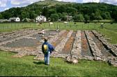 Galava Roman Fort 001