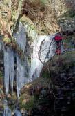 Spout Force, Lake District 616